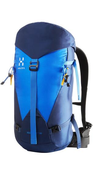 Haglöfs Roc Spirit 30 Backpack VIBRANT BLUE/HURRICANE BLUE